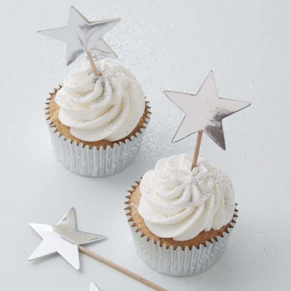 MS-135_Silver_Star_Cupcake_Toppers[1]