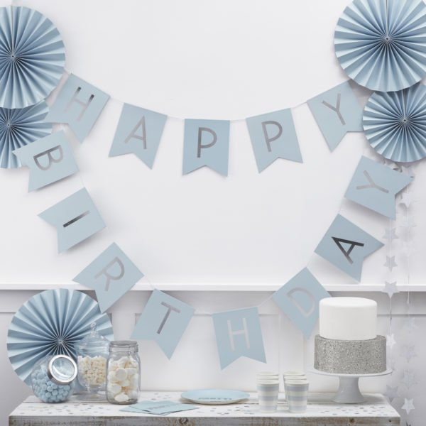 PP-657 Happy Birthday Bunting (1)